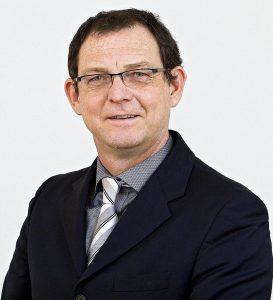 Ministerialrat André Große-Jäger, Foto: BMAS