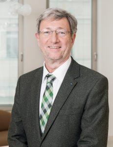 Dr. Walter Eichendorf