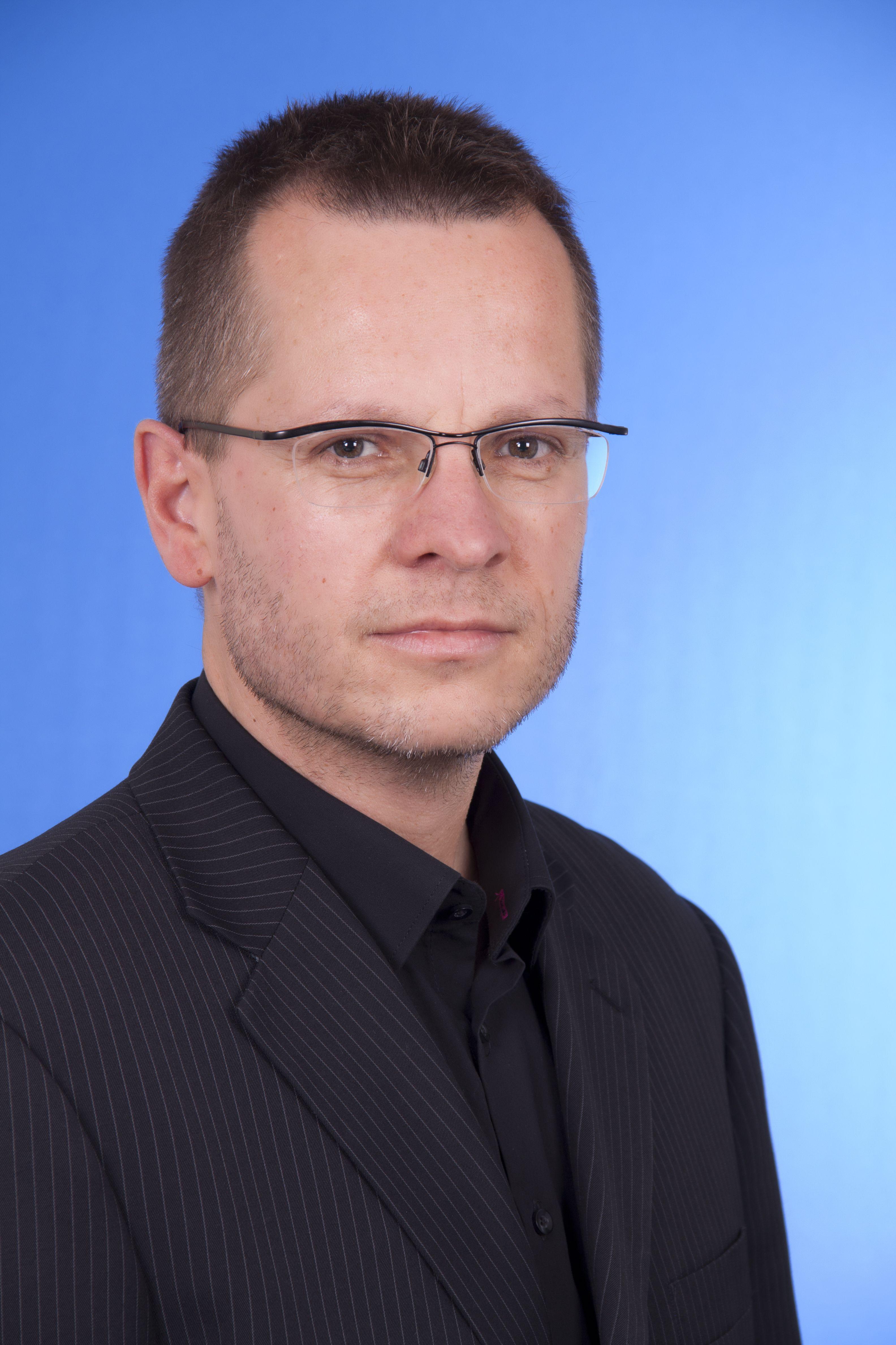 Marcus Hussing ist stellvertretender Leiter der Abteilung Sicherheit und Gesundheit der DGUV. Foto: Privat