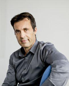 Maximilian Wittig, Fachanwalt für Arbeitsrecht und Versicherungsrecht der Kanzlei Wittig Ünalp Rechtsanwälte