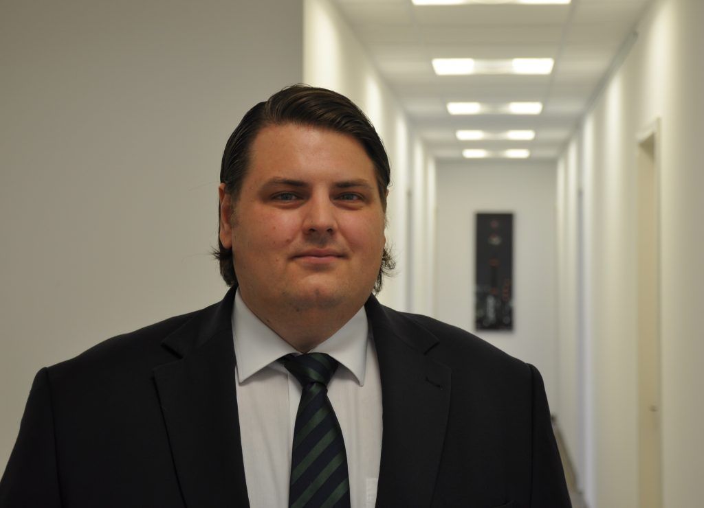 Peter Kaumanns ist Fachanwalt für IT-Recht bei der Kanzlei Terhaag & Partner Rechtsanwälte. Foto: Terhaag & Partner Rechtsanwälte