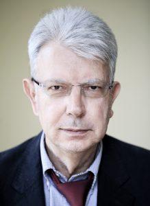 Prof. Dr. Michael Ronellenfitsch ist Hessischer Datenschutzbeauftragter.