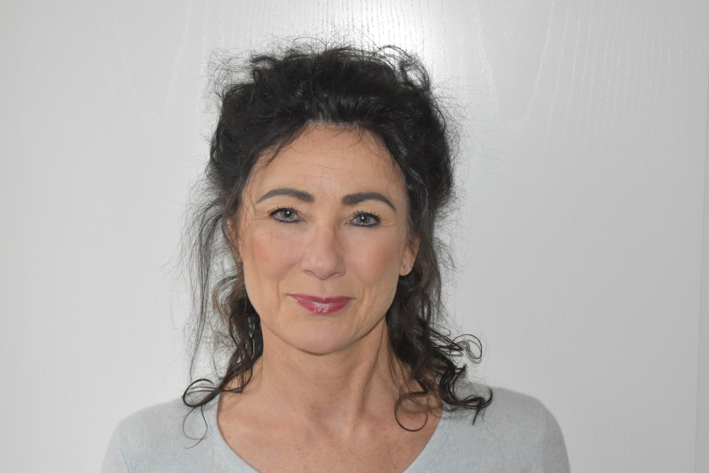 Alexandra Daldrup ist Referentin für Gesundheitsschutz für Pflegekräfte bei der Unfallkasse NRW Foto: UK NRW